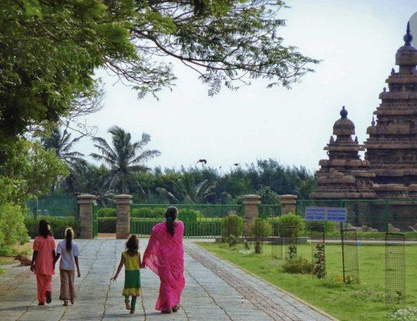Viaje INDIA youryogatrainer
